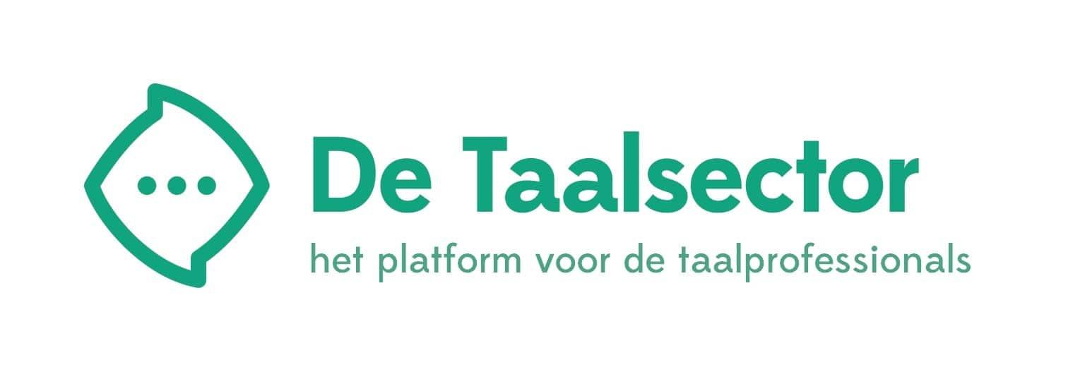 De Taalsector - het platform voor de taalprofessionals