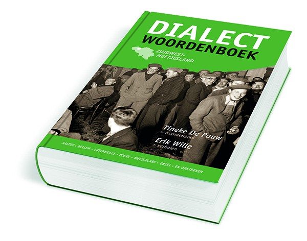 Dialectwoordenboek Zuidwest-Meetjesland en omstreken