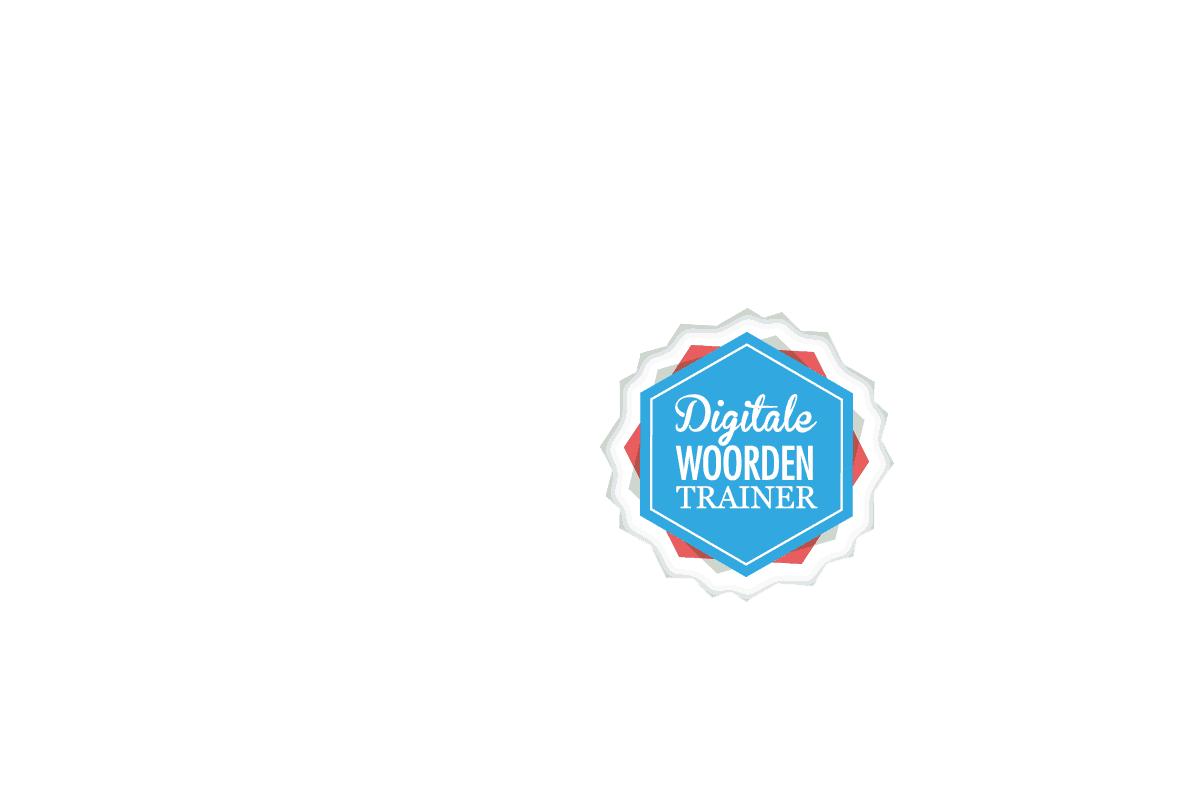 Digitale Woordentrainer (die Keure / Howest)