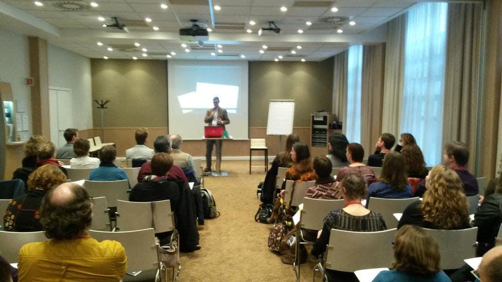 Taalconferentie over noord-zuidvariatie in het Nederlands