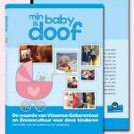 'Mijn baby is doof' (documentaire over meerwaarde Vlaamse gebarentaal)