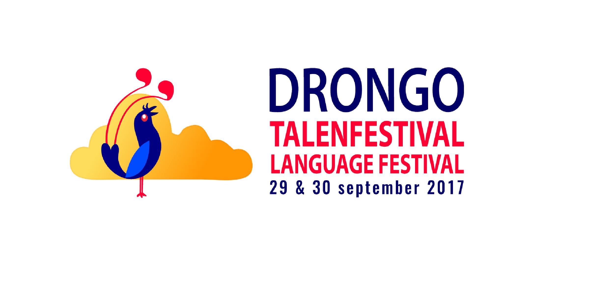 DRONGO language festival
